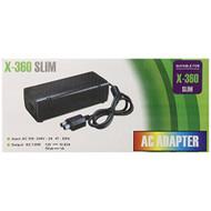 Power AC Adapter Power Supply Cord For Xbox 360 Slim - ZZ662784