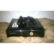 Microsoft Xbox 360 Slim System W/250GB Hard Drive - ZZ662787