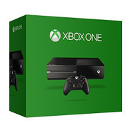 Microsoft Xbox One Game Console 500GB - QQ662791