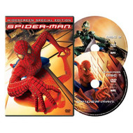 Spider-Man Widescreen Special Edition On DVD With Tobey Maguire - DD662877