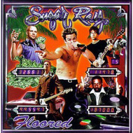 Floored By Sugar Ray On Audio CD Album 1997 - DD662933