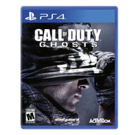 Call Of Duty: Ghosts For PlayStation 4 PS4 COD Shooter - EE663000