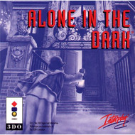 Alone In The Dark For 3DO Vintage - EE663294