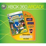 Microsoft Xbox 360 Arcade Console - ZZ663540