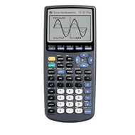 Texas Instruments TI-83 Plus Graphing Calculator Teacher Pack Of 10 - ZZ664089