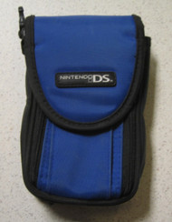ALS Industries Game Traveler Pouch Blue For DS - EE664215
