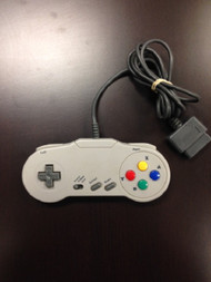Wired Super Nintendo Controller Generic Pro Pad For Super Nintendo - EE664407