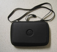 CTA Hard Compact Travel Carry Case Black Game For DS - EE664409