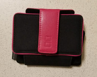 Gamestop Snap In Wallet Case Pink For DS - EE664427