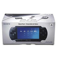 Sony PlayStation Portable PSP 1000 Handheld Console - ZZ664497