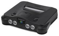 Nintendo 64 N64 System Video Game Console - ZZ664643