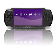 PlayStation Portable PSP 3000 Core Pack System Piano Black - ZZ664654