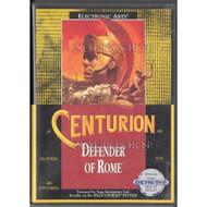 Centurion For Sega Genesis Vintage - EE664786