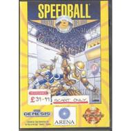 Speedball 2 Brutal Deluxe For Sega Genesis Vintage - EE664791