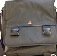 ALS Industries PlayStation Messenger Bag For PlayStation 1 2 PS1 PS2 - EE664990