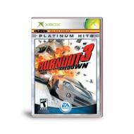 Burnout 3 Takedown Xbox For Xbox Original Flight - EE665016