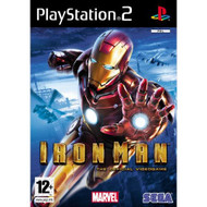 Iron Man For PlayStation 2 PS2 Fighting - EE665028