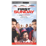 First Sunday Movie UMD For PSP - EE665178