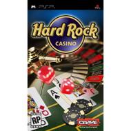 Hard Rock Casino Sony For PSP UMD - EE665296