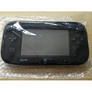 Nintendo Wii U Black Tablet Gamepad With Power Cord - ZZ665370