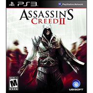 Assassin's Creed II Greatest Hits Edition For PlayStation 3 PS3 - EE665445