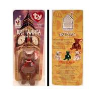 Ty Beanie Babies-Britannia The Bear 1997 Toy - DD665457