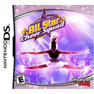 All Star Cheer Squad For Nintendo DS DSi 3DS 2DS - EE665558