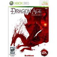 Dragon Age: Origins For Xbox 360 RPG - EE665758