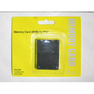 8MB Memory Card For Playstion 2 PS2 - ZZ665784