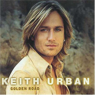 Golden Road By Keith Urban On Audio CD Album 2002 - XX665866