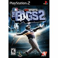 Bigs 2 For PlayStation 2 PS2 Baseball - EE665886