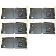 5 Official Nintendo DS Replacement Empty Game Cases - ZZ665953