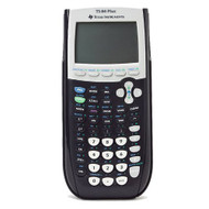 Texas Instruments TI-84 Plus Graphing Calculator - ZZ665967