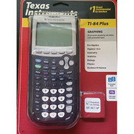 Texas Instruments TI-84 Plus Calculator - ZZ665968