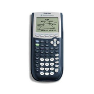 Texas Instruments TI-84 Plus Graphics Calculator 84PL/CLM/1L1/B - ZZ665970