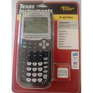 Graphing Calculator In Black By Texas Instruments  - ZZ665971