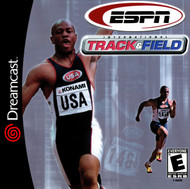 ESPN International Track And Field Dreamcast For Sega Dreamcast - EE666168