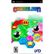 Chameleon Sony For PSP UMD - EE666289
