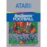 Football For Atari Vintage - EE666357