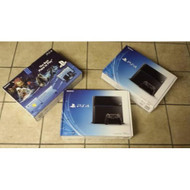 Sony PlayStation PS4 Console 500GB - ZZ666546