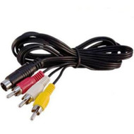 AV TV Cable For Sega Genesis 2 And 3 Sega - ZZ666566