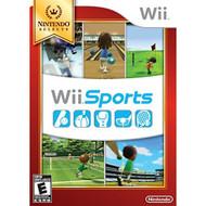 Nintendo Wii Sports For Wii And Wii U - ZZ666985