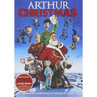 Arthur Christmas On DVD With Steve Pegram Children - EE667021