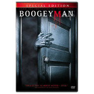 Boogeyman Special Edition On DVD With Barry Watson - EE667495