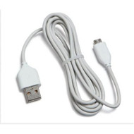 Kindle Replacement USB Cable White Works With Kindle Fire Touch - ZZ667518