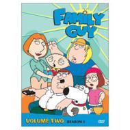 Family Guy Volume 2 On DVD With Seth Macfarlane - EE667528