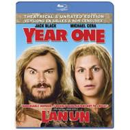 Year One Blu-Ray Blu-Ray 2009 On Blu-Ray Comedy - EE667563