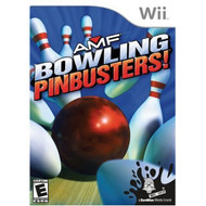 AMF Bowling Pinbusters For Wii - EE667661