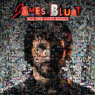All The Lost Souls By James Blunt On Audio CD Album 2007 - EE667758