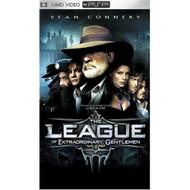 The League Of Extraordinary Gentlemen UMD For PSP - EE668239